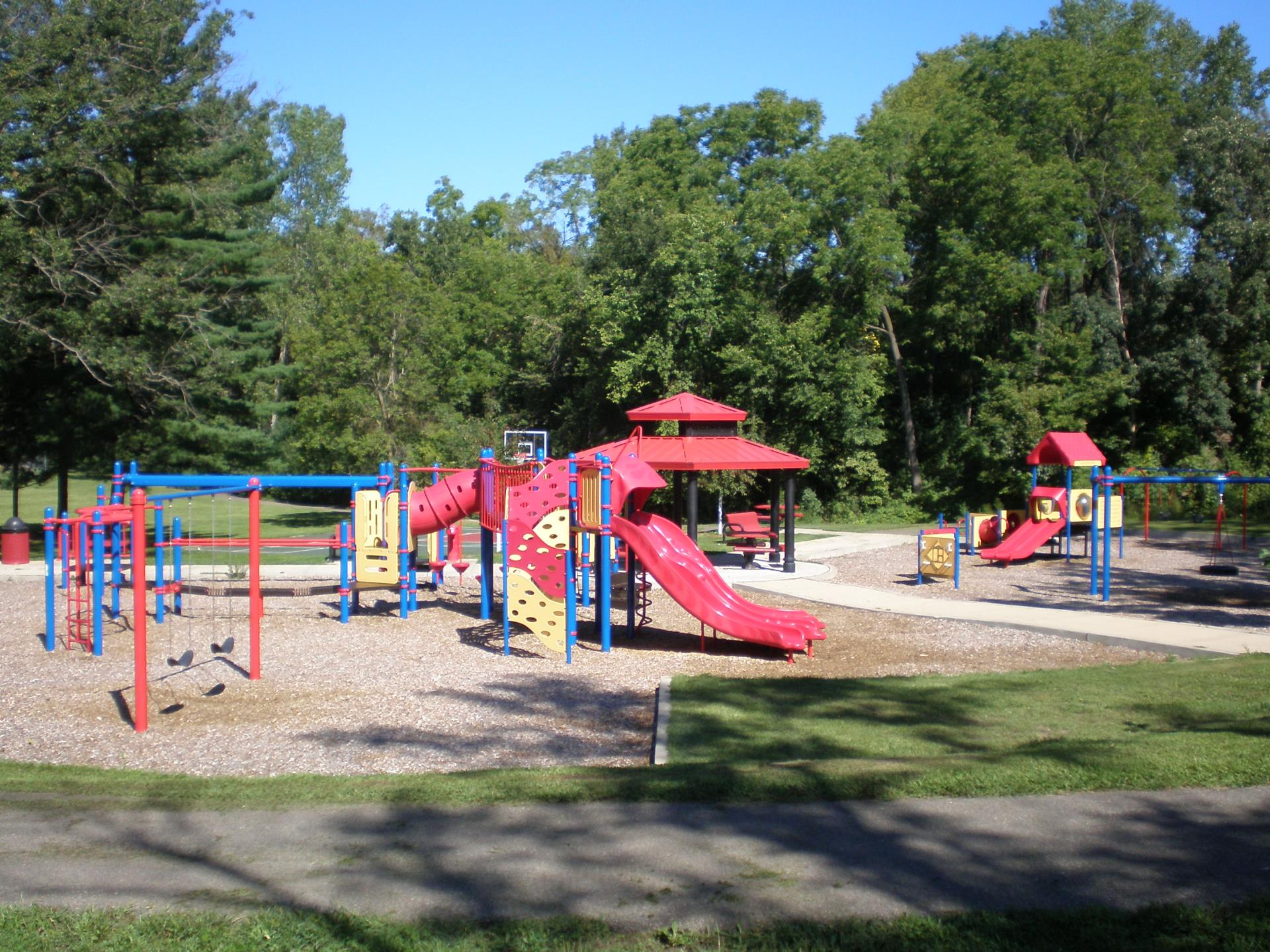 Junction Park Playground 2