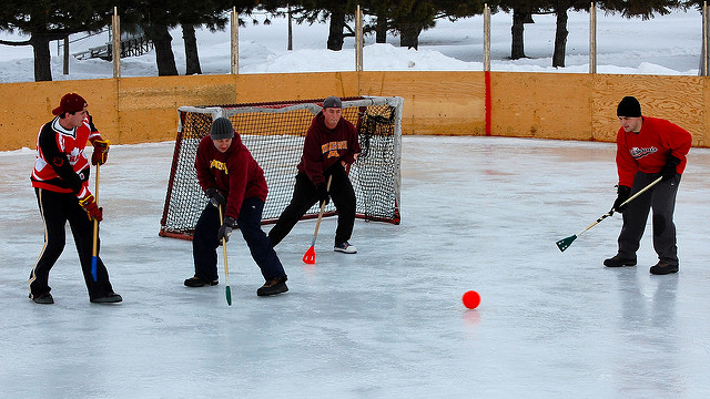 broomball-resources